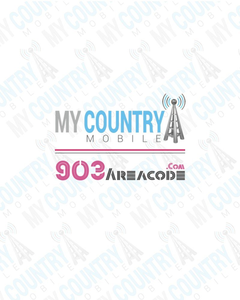 903 Area Code Houston- My Country Mobile